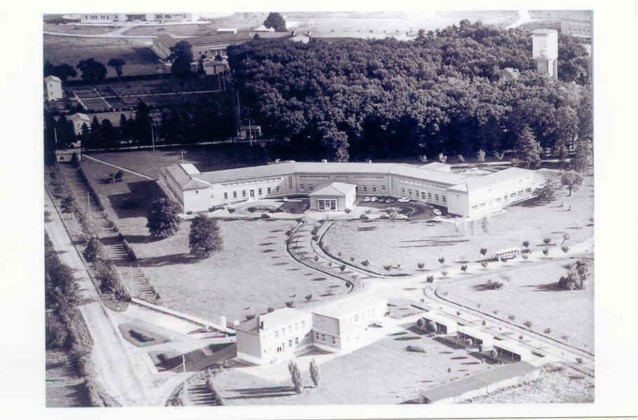 Le pavillon Minkowski