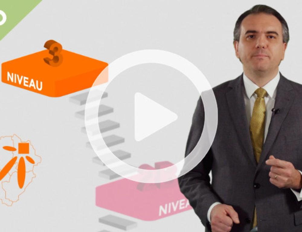 Vidéo – Repérer, dépister, diagnostiquer :  un dispositif en trois niveaux pour les enfants et adolescents avec TSA