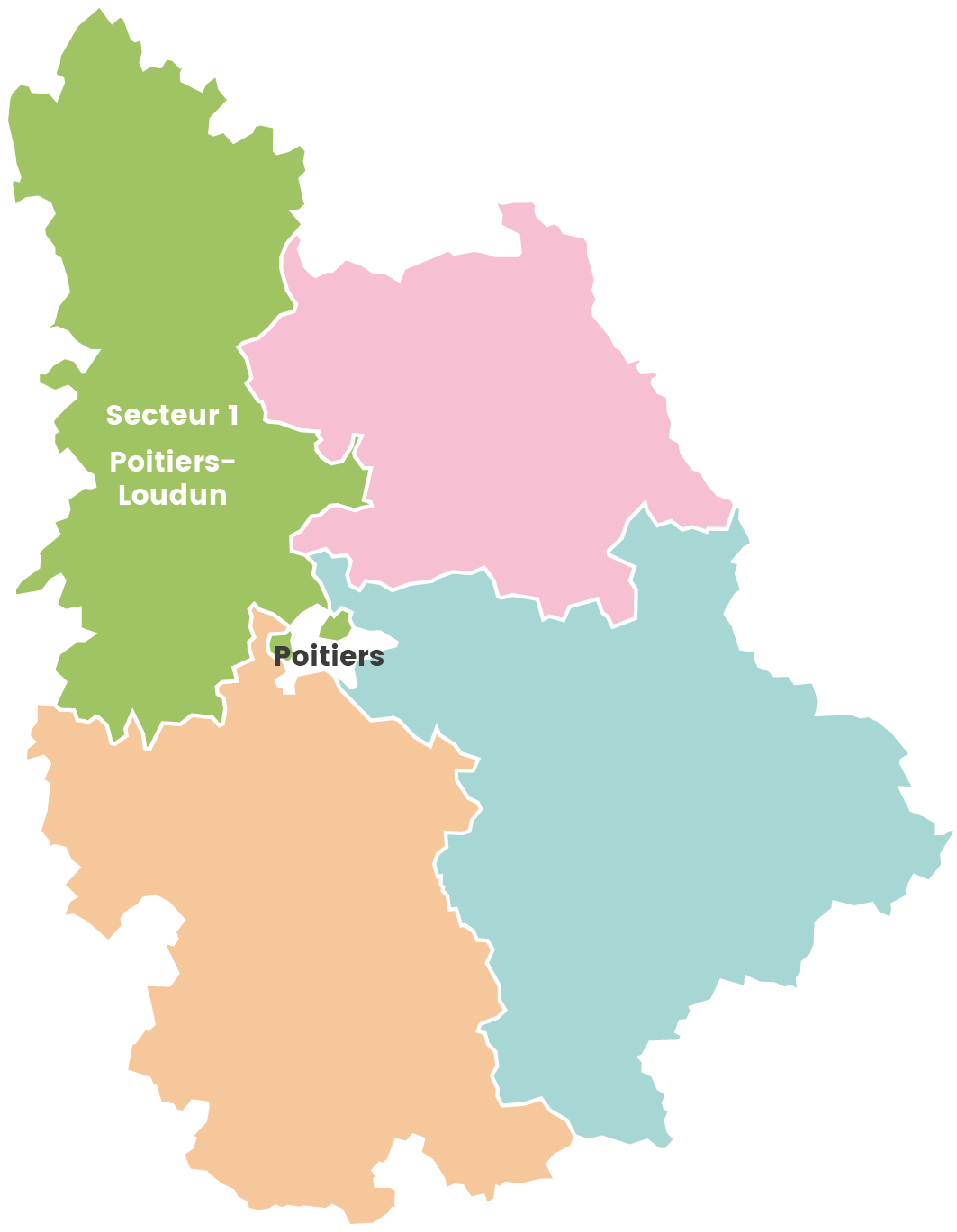 carte vienne secteur 1