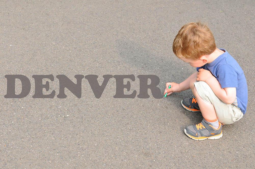 Unité Denver