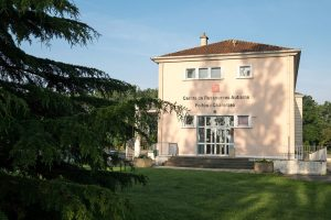 Le CRA Poitou-Charentes