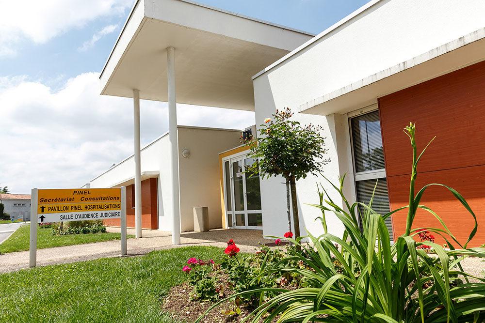 le secteur 3 poitiers montmorillon centre hospitalier laborit. Black Bedroom Furniture Sets. Home Design Ideas