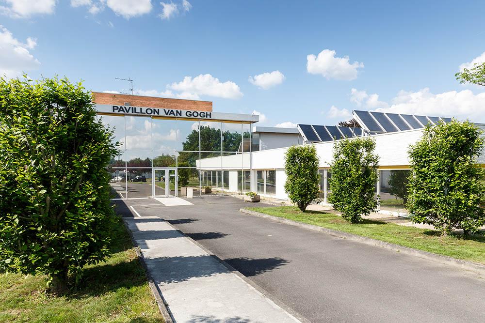Le secteur 4 ch tellerault centre hospitalier laborit - Chambre des notaires poitiers ...