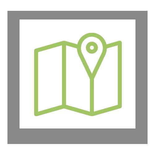 Plans et accès