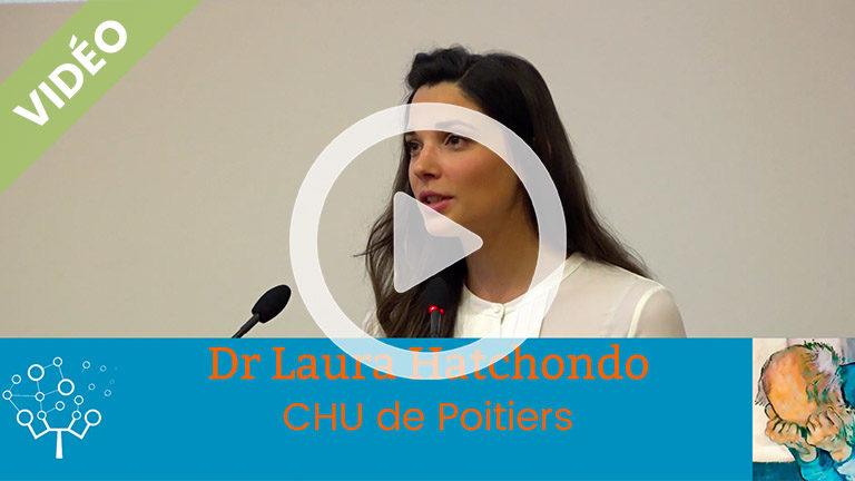 Journées PNG, vidéo du Dr Laure Hatchondo