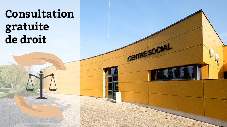Consultation gratuite de droit