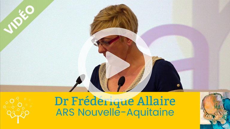 Journées PNG, vidéo du Dr Frédérique Allaire