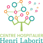 Centre hospitalier Laborit Logo