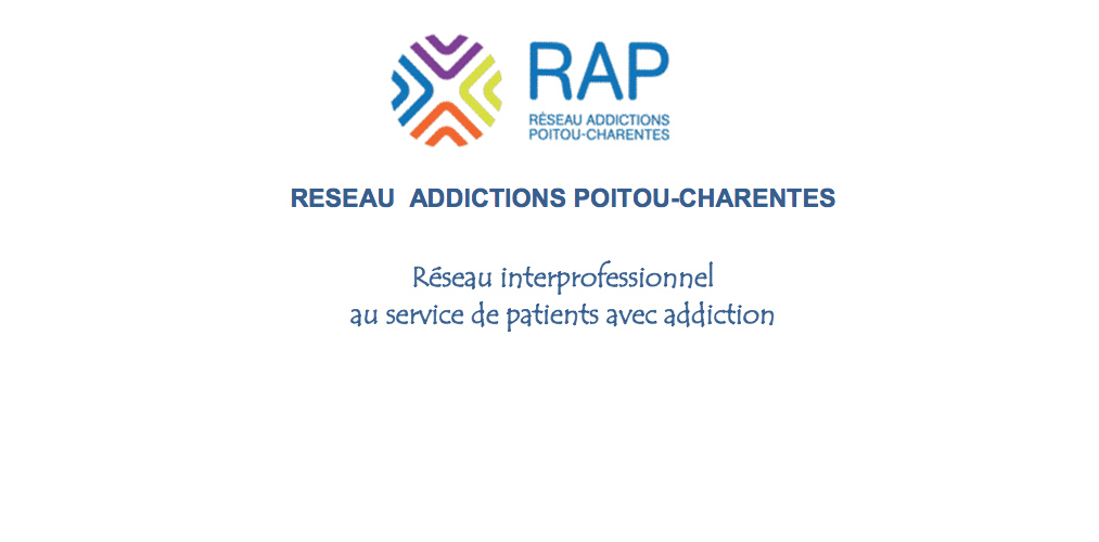Reseau Addictions Poitou-Charentes