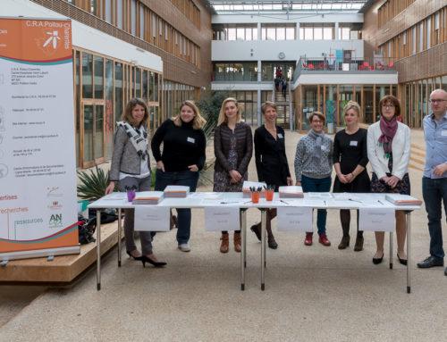 10 ans du Centre Ressources Autisme Poitou-Charentes