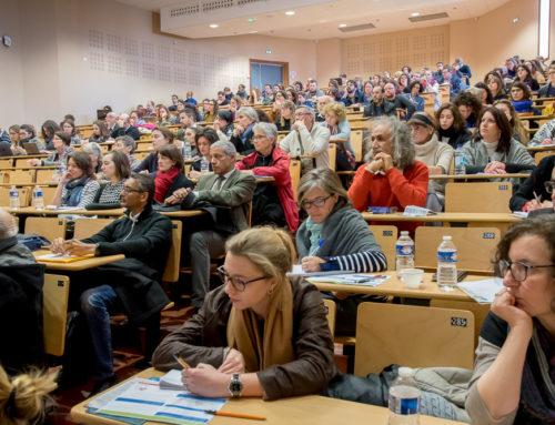 Première journée universitaire sur la radicalisation à Poitiers