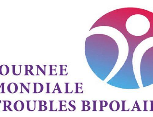 Journée mondiale des troubles bipolaires à Poitiers