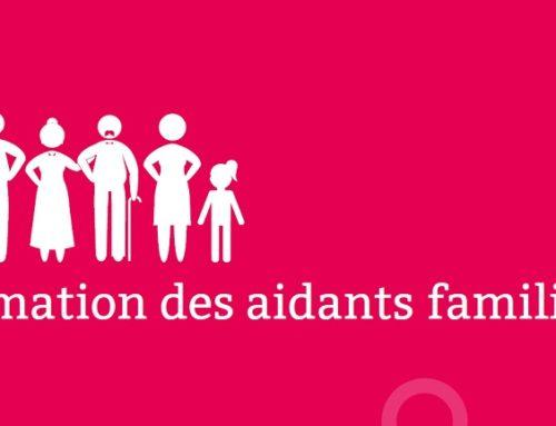Le CRA propose un accompagnement spécifique aux familles