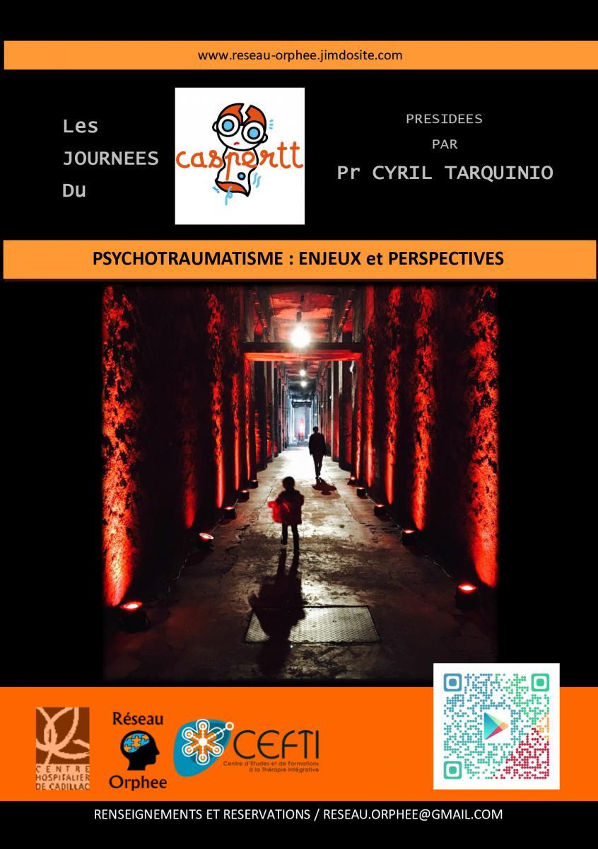 psychotraumatisme enjeux et perspectives
