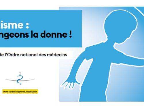 Le CRA Poitou-Charentes s'affiche dans le bulletin de l'Ordre national des médecins