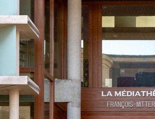 Exposition, émission de radio : le CH Laborit participe aux «Rétro-Accessifs»