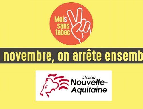 Clôture de la campagne #Mois Sans Tabac 2018