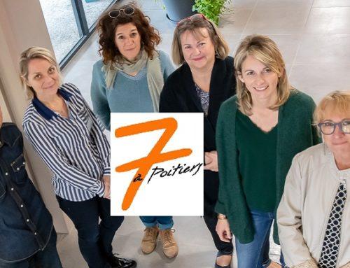 """Chronique Santé du 7 à Poitiers """"La réhabilitation psychosociale"""""""
