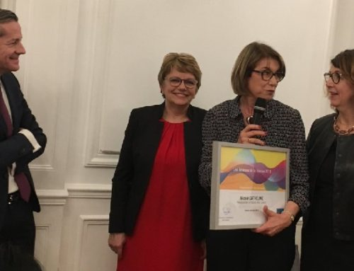 Les femmes de la Vienne 2018 : Le Dr Nicole Catheline à l'honneur
