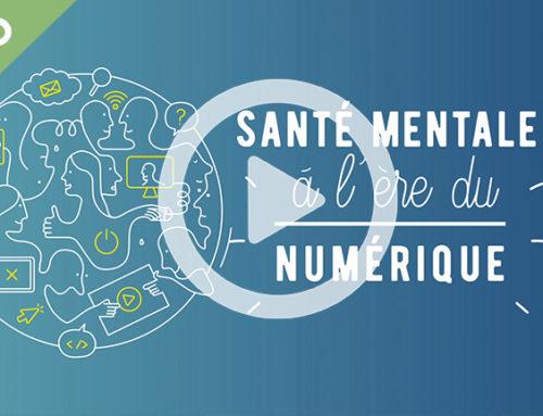 Teaser des Semaines d'Information de la Santé Mentale