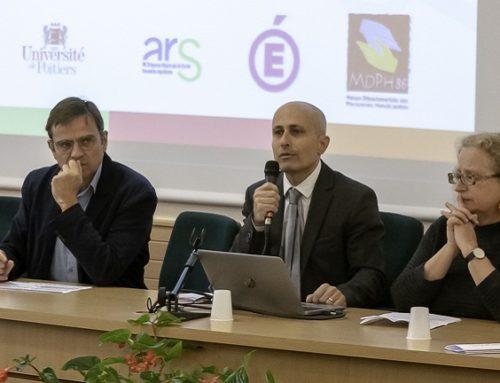 Relever le défi de l'école inclusive : Portes ouvertes du CRA Poitou-Charentes