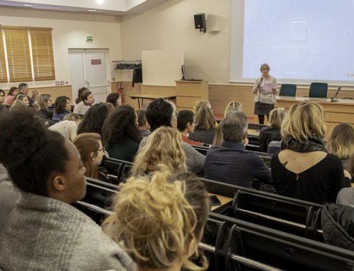 Journée d'échanges et de partage du pôle de soins intersectoriels du CH Laborit