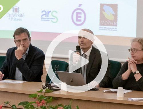 Relever le défi de l'école inclusive – Journée Mondiale de l'Autisme – CRA Poitou-Charentes