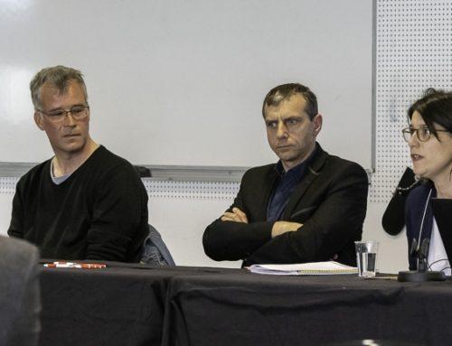 DuoDay – témoignage de l'ESAT Essor à la journée inclusive de l'Université de Poitiers