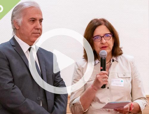 Vidéo – 8ème rencontre inter-régionale ECT et autres stimulations cérébrales