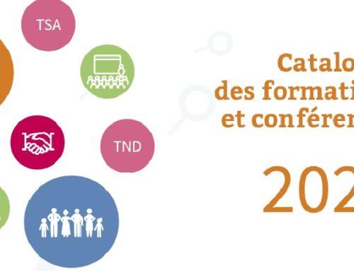 Le catalogue de formations 2020 du CRA Poitou-Charentes est en ligne
