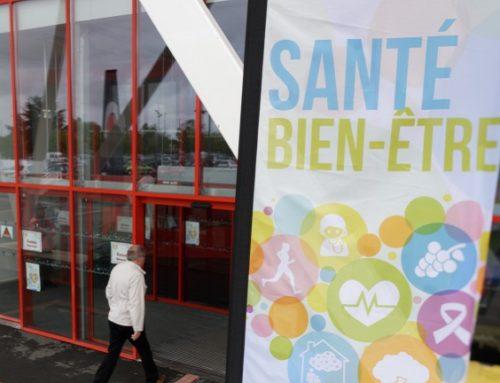 Un Village Santé mentale : une première au Forum Santé et Bien-être de Poitiers