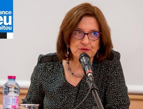 Interview France Bleu du Dr Lévy-Chavagnat à l'occasion de la Journée européenne de la dépression