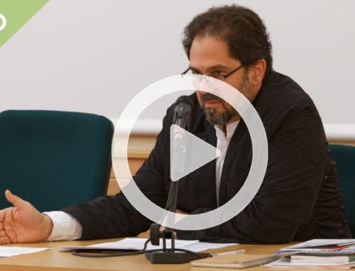 Vidéo – Cycle de conférences EPP Maltraitance – Le psychotraumatisme chez les réfugiés