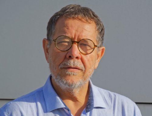 Franck Cholon : un parcours au service du soin et de l'hôpital public