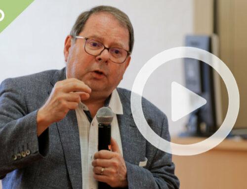 Vidéo – Pratique de l'isolement et de la contention