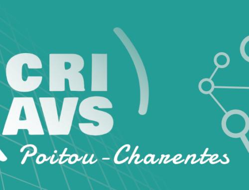 Réorganisation du CRIAVS Poitou-Charentes sur son antenne de Poitiers