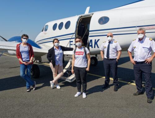 Solidarité inter-hospitalière : Renfort de 3 infirmières du CH Laborit à l'EPSM Ville-Evrard
