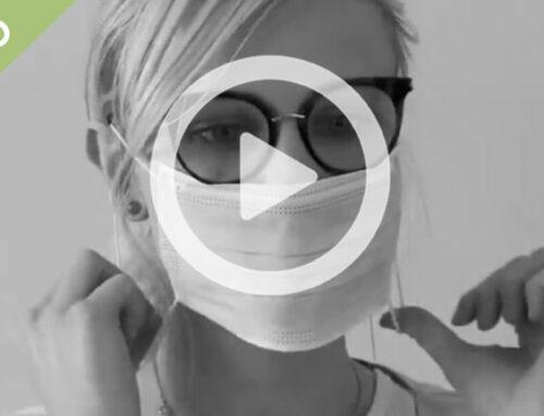 Vidéo-[COVID-19] Comment bien mettre un masque ?