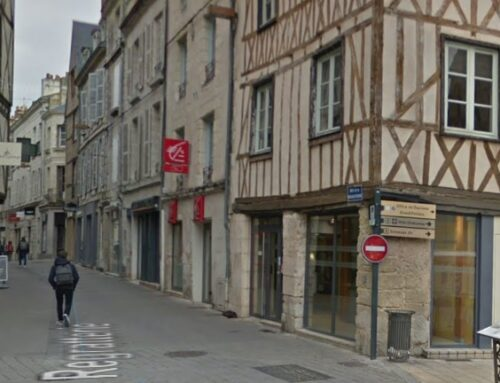 [La presse en parle] Ouverture prochaine d'une Maison des adolescents en centre-ville de Poitiers