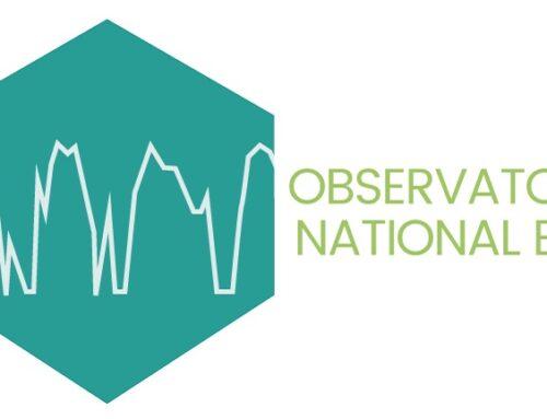 Newsletter #5 de l'Observatoire ECT du CH Laborit