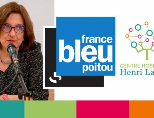 Dépression : agir avant de glisser – Interview du Dr Lévy-Chavagnat sur France Bleu