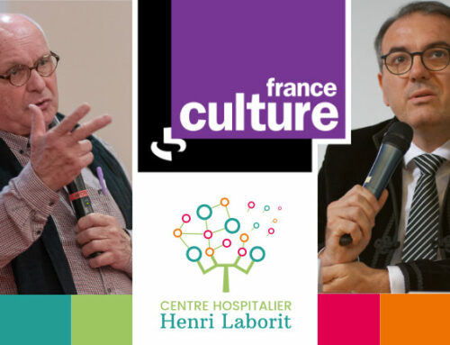 "Interview du Pr Gicquel et du Pr Marcelli sur France Culture ""L'enfant, l'animal, une relation pleine de ressources ?"""