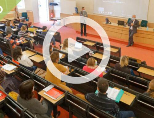 Vidéo – Remédiation cognitive : Partage d'expériences en réhabilitation psychosociale dans le contexte de la COVID-19