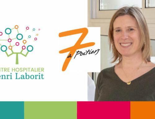 L'anxiété sociale : chronique psy du 7 à Poitiers avec le Dr Carole Wangermez