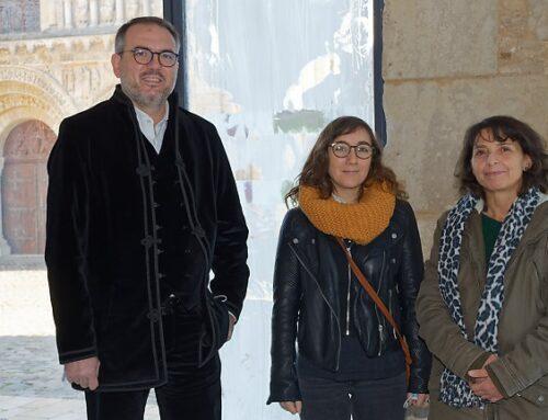 La future Maison des Ados s'aménage en centre-ville de Poitiers