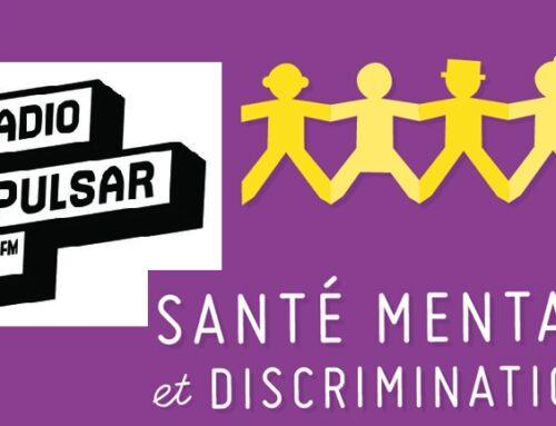 [SISM] Capsules Santé mentale sur Radio Pulsar – témoignages à la Maison de la Réhabilitation Psychosociale