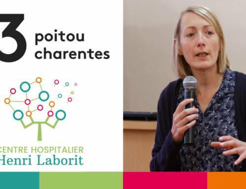 Immersion au centre de psychotraumatologie : une journaliste de France 3 a passé une journée auprès des patients et du Dr Mélanie Voyer
