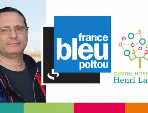Surcharge mentale des français : Le Dr Philippe Richard était l'invité de Radio France Bleu