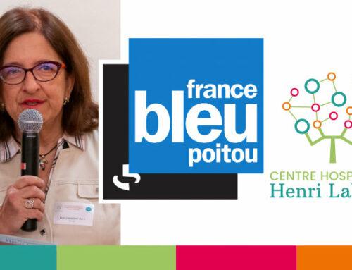 """Interview du Dr Diane Lévy-Chavagnat sur France Bleu """"Bien-être : n'hésitez pas à consulter un psy"""""""