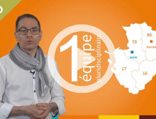 Édition numérique de la journée de sensibilisation à l'autisme du CRA Poitou-Charentes